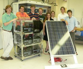 Senior Design | Duke Mechanical Engineering and Materials Science