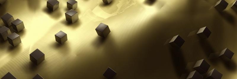 Duke University metamaterials illustration