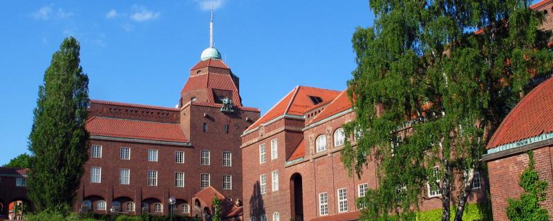 Swedish Royal Institute of Technology (KTH)