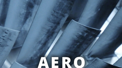 turbines with text AERO
