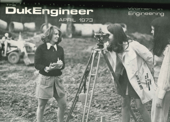 A Duke Engineer Cover