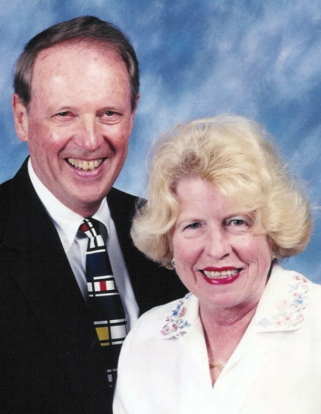 Gene and Susie Goodson
